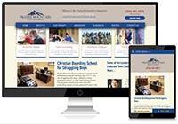 prayer mountain academy